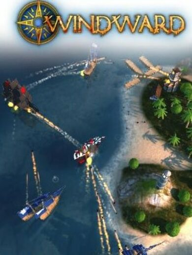 Windward Steam Key GLOBAL