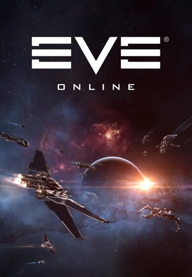 EVE Online - 4 Ship Skins (DLC) Other Key GLOBAL
