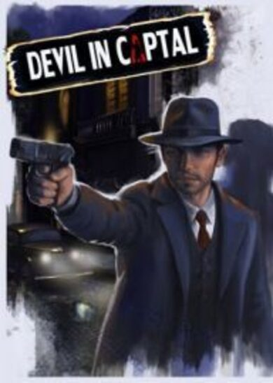 Devil In The Capital Steam Key GLOBAL