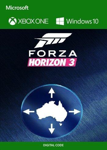 Forza Horizon 3 Expansion Pass  (DLC) (PC/Xbox One) Xbox Live Key  UNITED STATES