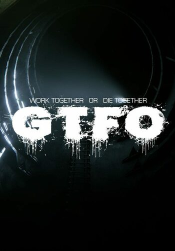 GTFO Steam Key GLOBAL