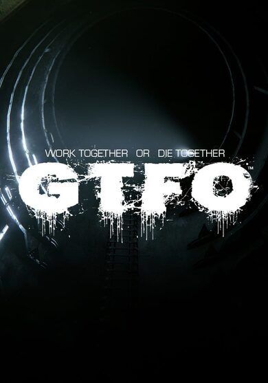 10 Chambers Collective / GTFO Steam Key GLOBAL