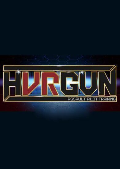 HVRGUN [VR] Steam Key GLOBAL