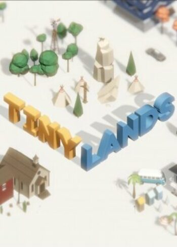 Tiny Lands Steam Key GLOBAL