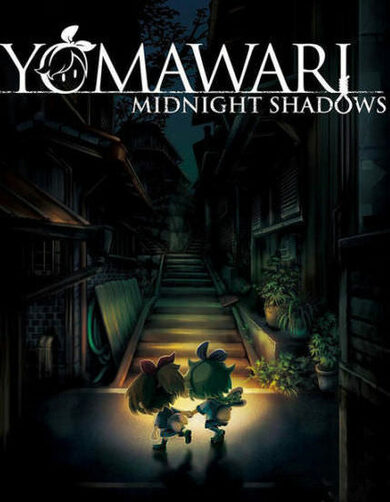 Yomawari Midnight Shadows Steam Key GLOBAL