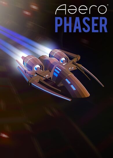 Aaero - 'PHASER' (DLC) Steam Key GLOBAL