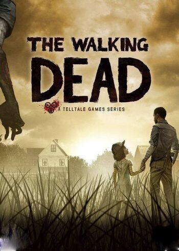 The Walking Dead: Season 1 Steam Key GLOBAL