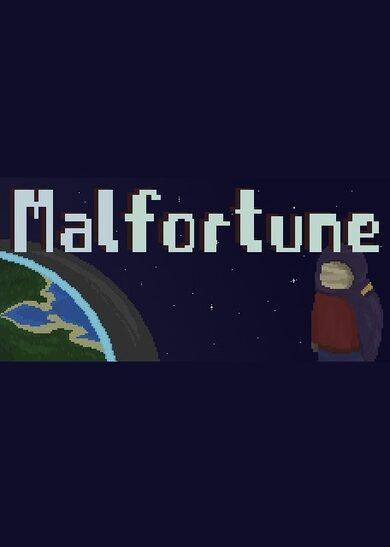 Malfortune Steam Key GLOBAL