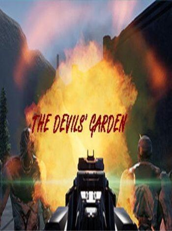 The Devil's Garden Steam Key GLOBAL
