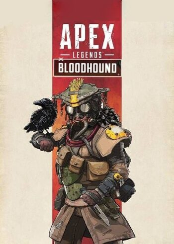 Apex Legends: Bloodhound Edition (DLC) Clave de Origin GLOBAL
