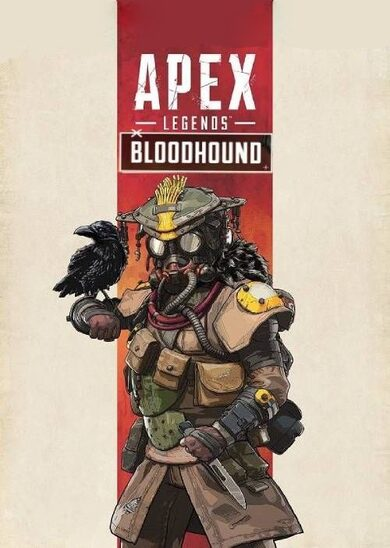 Apex Legends: Bloodhound Edition (DLC) Origin Key EUROPE