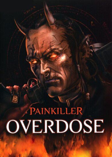 Painkiller: Overdose Steam Key GLOBAL фото