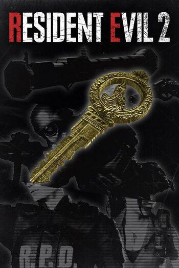 RESIDENT EVIL 2 - All In-game Rewards Unlock (DLC) Steam Key GLOBAL