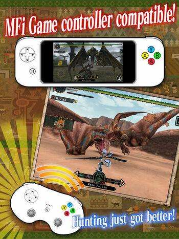 Get Monster Hunter Freedom Unite PSP