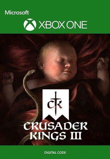 Crusader Kings III (Xbox One) Xbox Live Key UNITED STATES