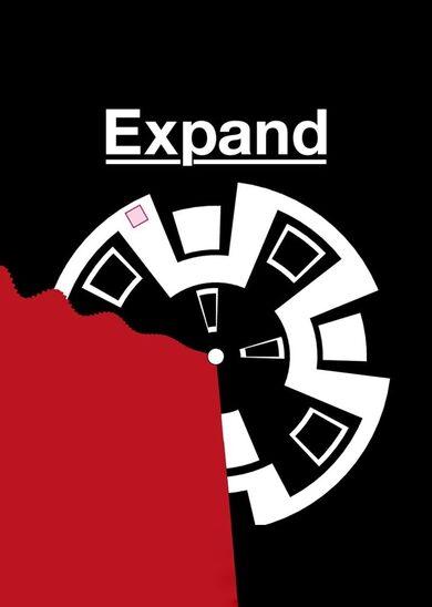 Expand Steam Key GLOBAL