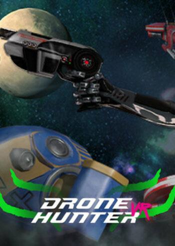 Drone Hunter VR Steam Key GLOBAL
