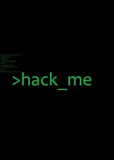 hack_me Steam Key GLOBAL