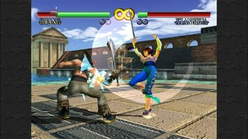Soulcalibur IV Xbox 360 for sale