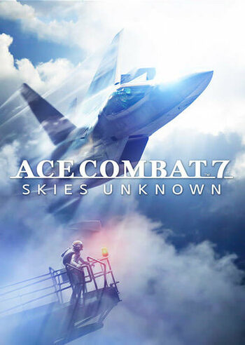 Ace Combat 7: Skies Unknown Steam Key GLOBAL