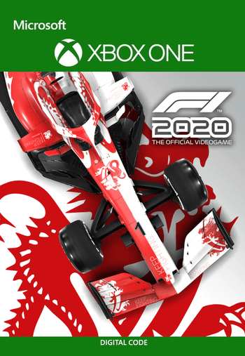 F1 2020: Keep Fighting Foundation (DLC) (Xbox One) Xbox Live Key EUROPE