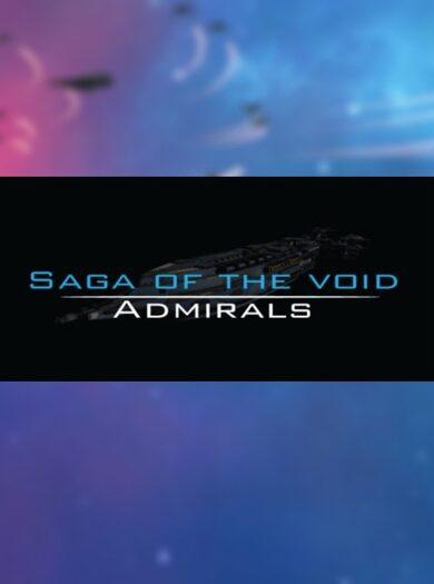 Saga of the Void: Admirals Steam Key GLOBAL