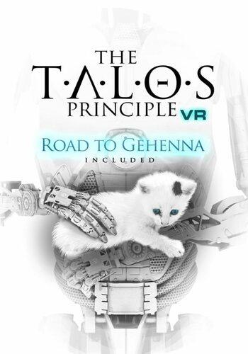 The Talos Principle [VR] Steam Key GLOBAL