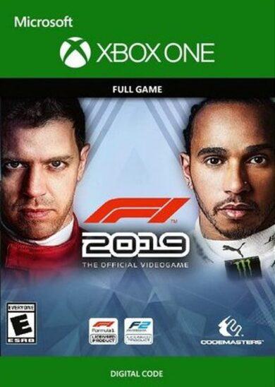 F1 2019 (Xbox One) Xbox Live Key EUROPE