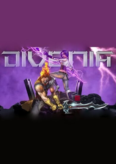Divenia Steam Key GLOBAL