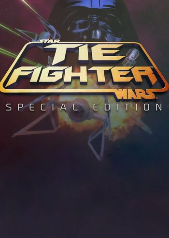 Star Wars: TIE Fighter (Special Edition) Steam Key GLOBAL