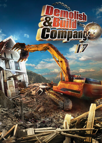 Demolish & Build 2017 Steam Key GLOBAL