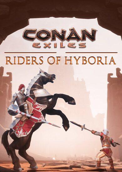 Conan Exiles - Riders of Hyboria Pack (DLC) Steam Key GLOBAL