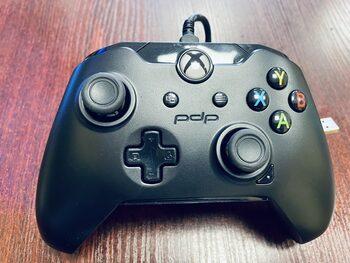 Su Garantija PDP wired controller, Xbox ONE, Series laidinis pultas pultelis A28