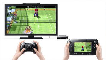 Get Mario Tennis: Ultra Smash Wii U