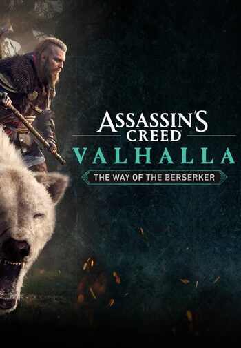 Assassin's Creed Valhalla - The Way of the Berserker (DLC) (Xbox Series X) Xbox Live Key EUROPE