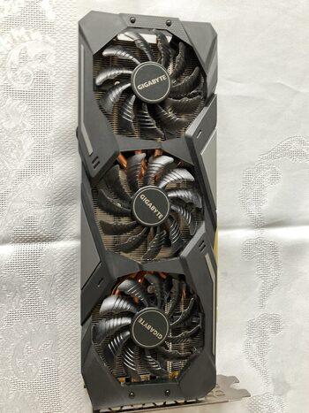 Gigabyte GeForce RTX 2060 6 GB 1680-1830 Mhz PCIe x16 GPU