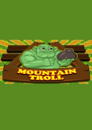 Mountain Troll Steam Key GLOBAL