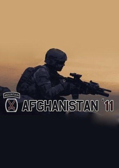Afghanistan '11 Steam Key GLOBAL