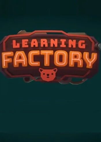 Learning Factory Steam Key GLOBAL
