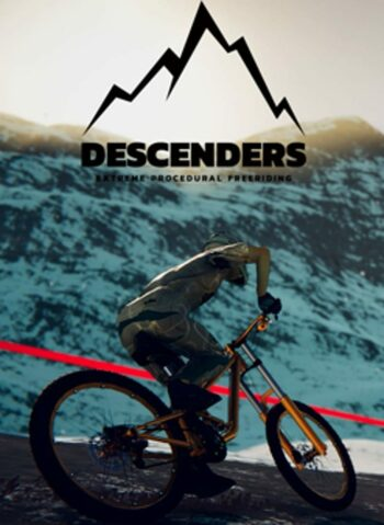 Descenders Steam Key GLOBAL