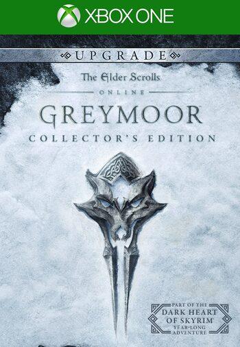 The Elder Scrolls Online: Greymoor Collector's Ed. Upgrade (DLC) XBOX LIVE Key UNITED STATES