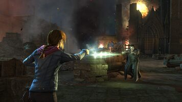 Harry Potter and the Deathly Hallows: Part 2 Xbox 360
