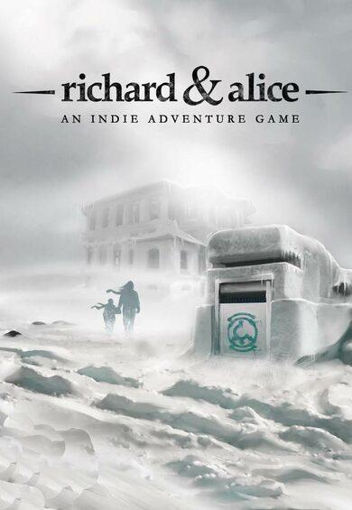 Richard & Alice