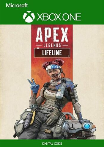 Apex Legends: Lifeline Edition (DLC) (Xbox One) Xbox Live Key GLOBAL