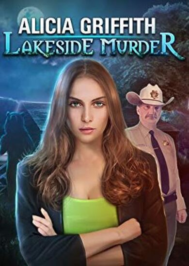 Alicia Griffith – Lakeside Murder Steam Key GLOBAL