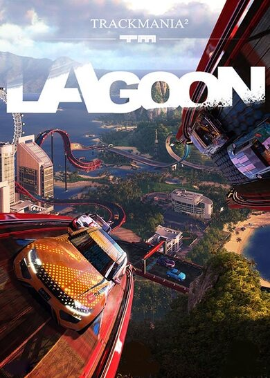 Trackmania 2 Lagoon Uplay Key EUROPE фото