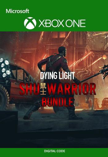Dying Light - Shu Warrior Bundle (DLC) XBOX LIVE Key EUROPE