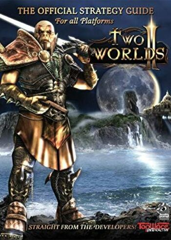 Two Worlds II -  Strategy Guide (DLC) Steam Key GLOBAL