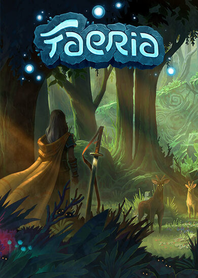 Faeria Steam Key GLOBAL