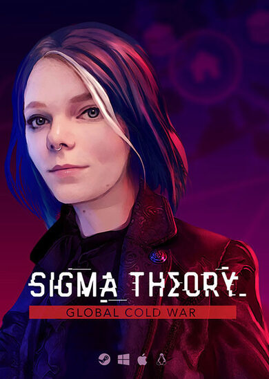 Sigma Theory: Global Cold War Steam Key GLOBAL